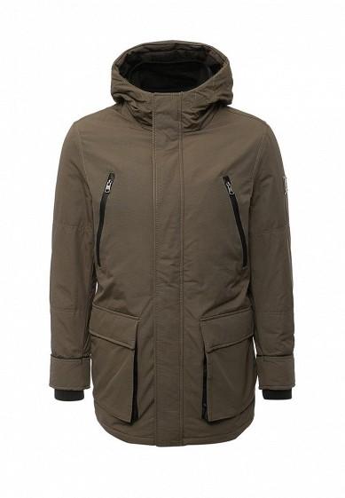 2b5f37981d2 Куртка утепленная Calvin Klein Jeans купить за 14 690 руб CA939EMUHL59 в  интернет-магазине Lamoda.ru