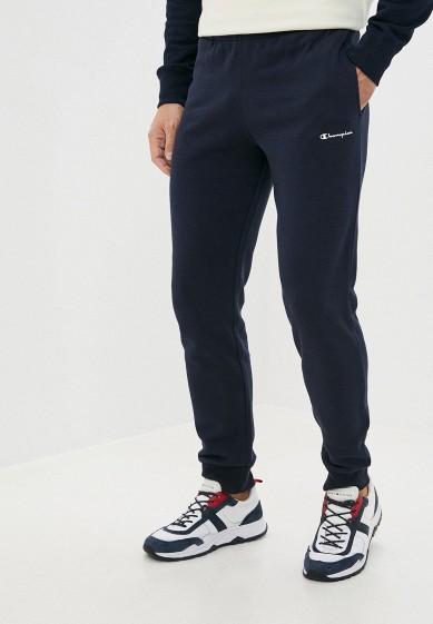 Брюки спортивные Champion Rib Cuff Pants за 3 490 ₽. в интернет-магазине Lamoda.ru
