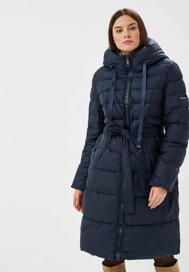 6035b9674d0 Куртка утепленная Clasna купить за 6 990 руб CL016EWDIAL1 в интернет- магазине Lamoda.ru