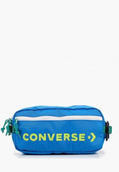 7b0a9989 Сумка поясная Converse купить за 2 550 руб CO011BUFFDS9 в ...