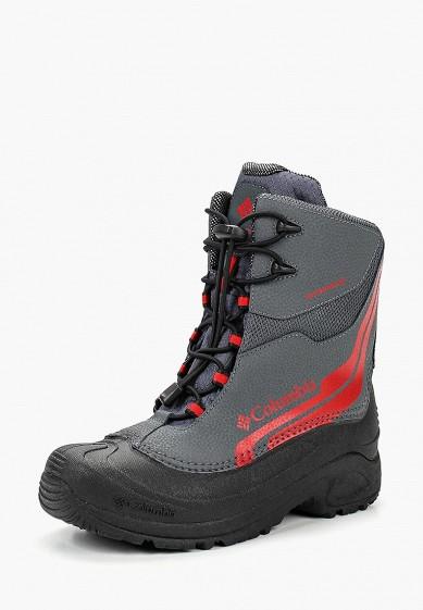 Ботинки Columbia YOUTH BUGABOOT™ PLUS IV OMNI-HEAT™ купить за 2 990 руб  CO214ABCPOI0 в интернет-магазине Lamoda.ru e78f430f5d6cf