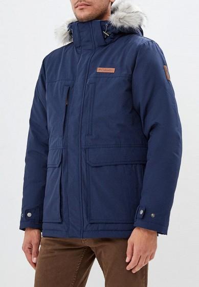 8833c4898483 Куртка утепленная Columbia Marquam Peak™ Jacket купить за 413.00 р ...