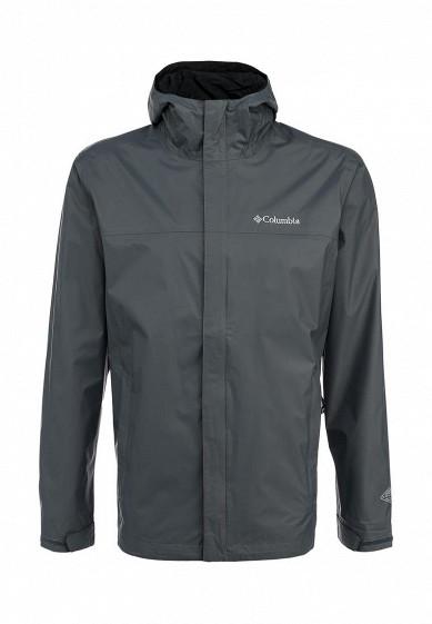 759eb84a Ветровка Columbia Watertight II Jacket купить за 4 235 руб CO214EMERS63 в  интернет-магазине Lamoda.ru