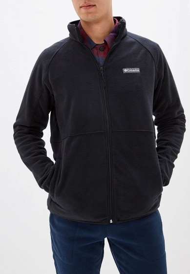Олимпийка Columbia Basin Trail™ Fleece Full Zip