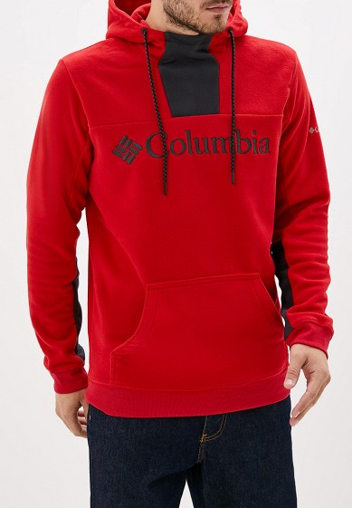 Худи Columbia Columbia Lodge™ M Fleece Hoodie