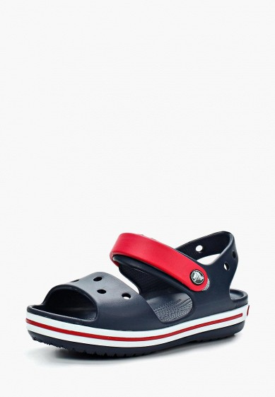 Сандалии Crocs купить за 2 399 руб CR014AKAUQ00 в интернет-магазине  Lamoda.ru 8024e9aca4375