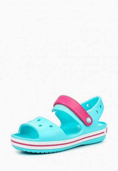 Сандалии Crocs купить за 2 399 руб CR014AKIMR74 в интернет-магазине  Lamoda.ru 45db8e8780fe6