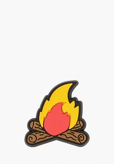 Джиббитсы Crocs Campfire за 199 ₽. в интернет-магазине Lamoda.ru