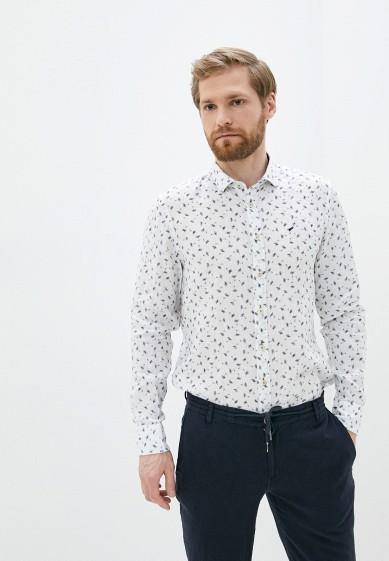 Рубашка Daniel Hechter за 4 800 ₽. в интернет-магазине Lamoda.ru