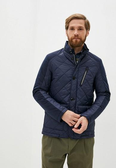Куртка утепленная Daniel Hechter за 26 200 ₽. в интернет-магазине Lamoda.ru