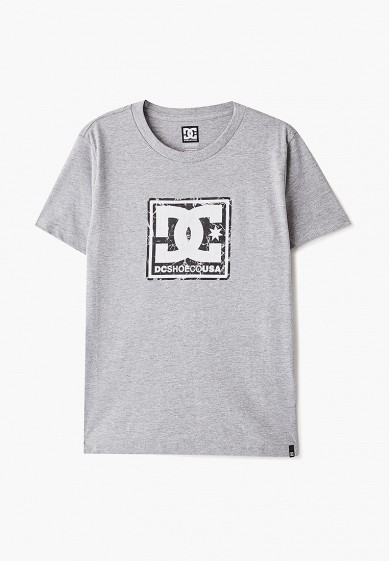 Футболка DC Shoes BUTANE BOX SS B B TEES