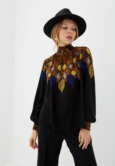 Блуза Desigual за 8 599 ₽. в интернет-магазине Lamoda.ru