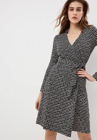 c9708ce473f Платье Diane von Furstenberg купить за 44 290 руб DI001EWEBTS2 в интернет- магазине Lamoda.ru