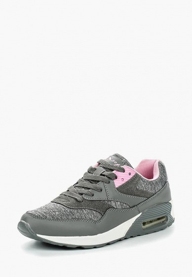 Кроссовки, Dixer, цвет: серый. Артикул: DI028AWPQY00. Обувь / Кроссовки и кеды / Кроссовки