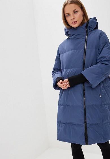 Пуховик Dixi-Coat купить за 17 350 руб DI044EWCULY8 в интернет-магазине  Lamoda.ru ee40c2538f3