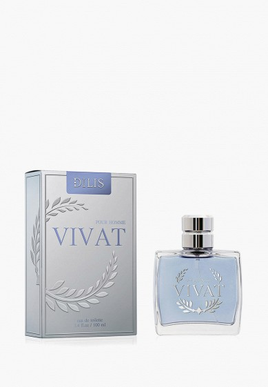 "Dilis Parfum Туалетная вода ""VIVAT"" (Виват) 100 мл"
