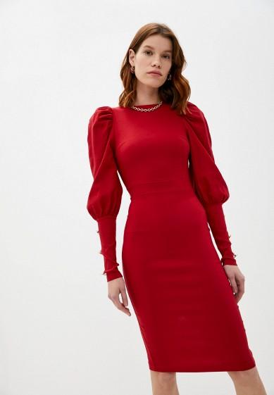 Платье Diverius за 4 921 ₽. в интернет-магазине Lamoda.ru