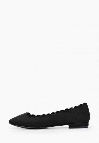 Туфли Dorothy Perkins за 1 267 ₽. в интернет-магазине Lamoda.ru