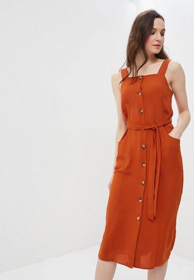 Сарафан Dorothy Perkins купить за 3 299 руб DO005EWEEPJ2 в интернет-магазине  Lamoda.ru 30691c64881e6