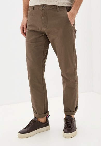 Чиносы Dockers ALPHA ORIGINAL KHAKI SLIM