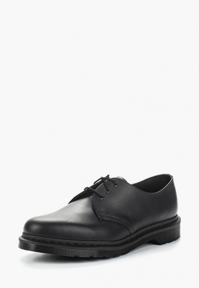 Туфли Dr. Martens 3 Eye Shoe