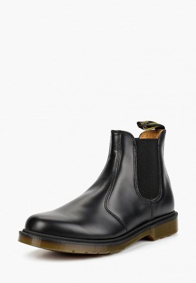 0135a1b655e0 Ботинки Dr. Martens Chelsea Boot купить за 14 000 руб DR004AMCMTC3 в  интернет-магазине Lamoda.ru
