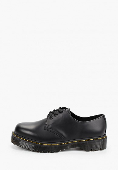 Туфли Dr. Martens 1461 Bex-3 Eye Shoe за 16 500 ₽. в интернет-магазине Lamoda.ru