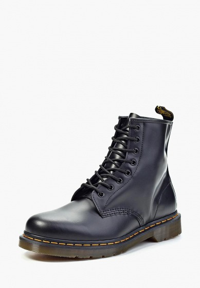 Ботинки Dr. Martens 1460 купить за 479.00 р DR004AUJV690 в интернет ... 96bf78c93bb