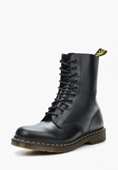 Ботинки Dr. Martens 1490 купить за 509.00 р DR004AUJV693 в интернет ... 26be893b344