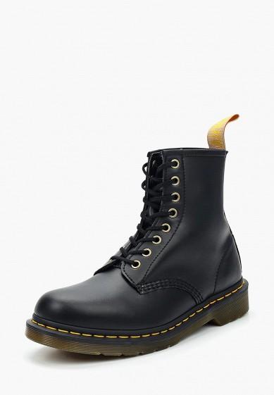 Ботинки Dr. Martens Vegan 1460 купить за 494.00 р DR004AUJV713 в ... 3b2b4cf7f0c7e