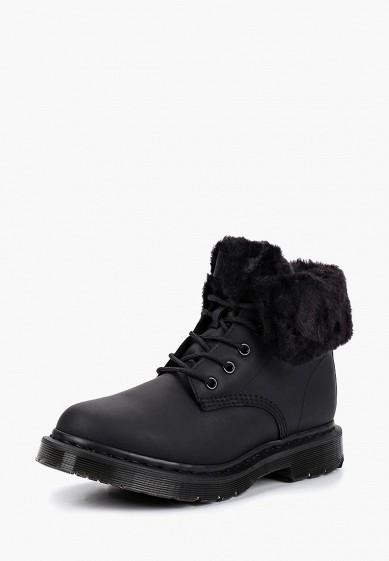 Ботинки Dr. Martens WinterGrip 1460 Kolbert купить за 15 200 руб  DR004AWCMTH3 в интернет-магазине Lamoda.ru d28d89e0a28fe