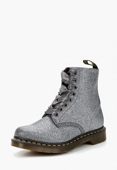 Ботинки Dr. Martens 1460 Pascal Glitter купить за 360.00 р ... f81f67eef4cb5