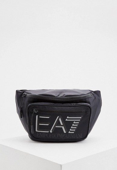 EA7 Сумка поясная