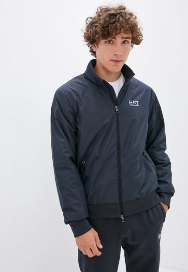 Куртка EA7 за 16 499 ₽. в интернет-магазине Lamoda.ru