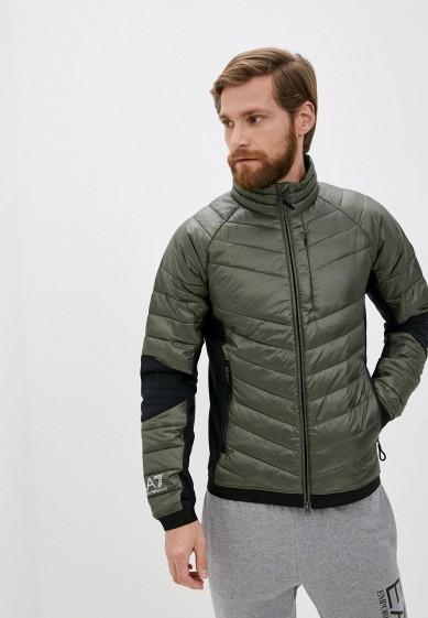 Куртка горнолыжная EA7 за 25 999 ₽. в интернет-магазине Lamoda.ru