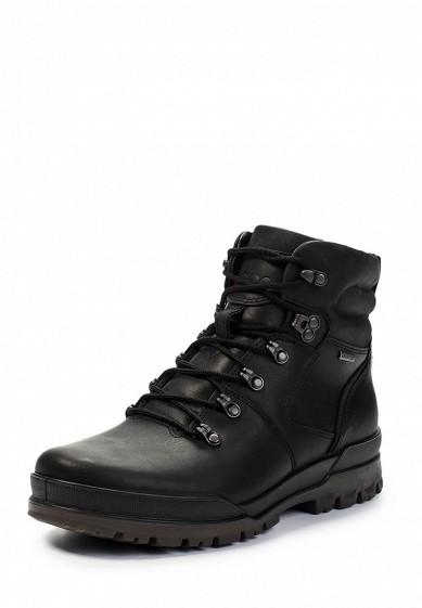 Ботинки Ecco купить за 5 390 руб EC002AMEI760 в интернет-магазине Lamoda.ru 042255478066c