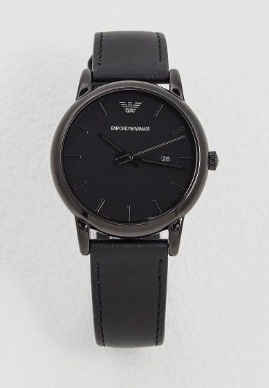99207be3 Часы Emporio Armani AR1732 купить за 18 640 руб EM598DMSMN80 в  интернет-магазине Lamoda.ru