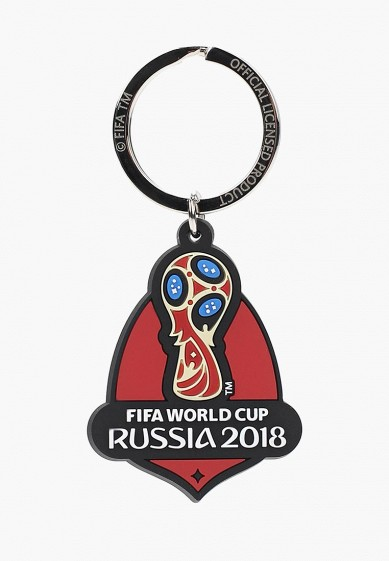 Брелок 2018 FIFA World Cup Russia™ FIFA 2018