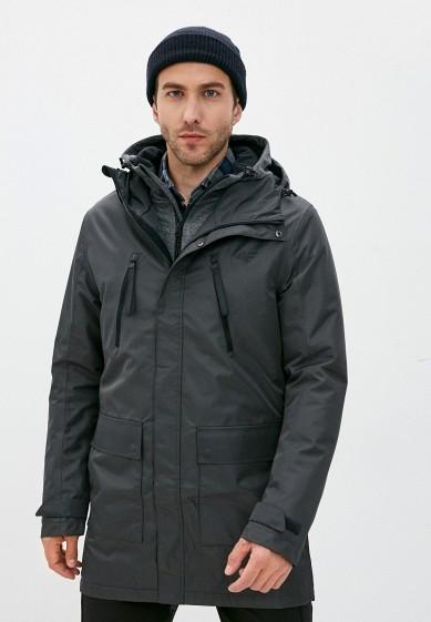 Куртка утепленная 4F за 11 599 ₽. в интернет-магазине Lamoda.ru