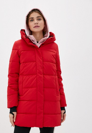 Куртка утепленная 4F за 11 999 ₽. в интернет-магазине Lamoda.ru