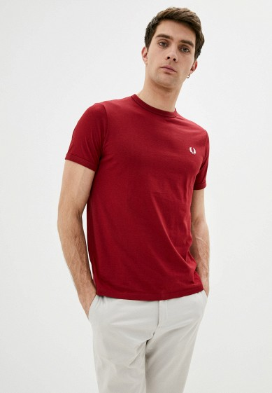 Fred Perry Футболка