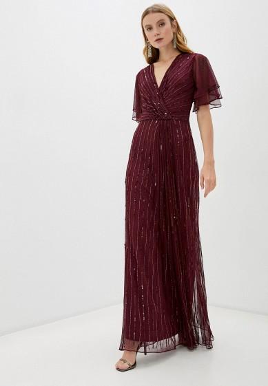 Платье Frock and Frill за 10 108 ₽. в интернет-магазине Lamoda.ru