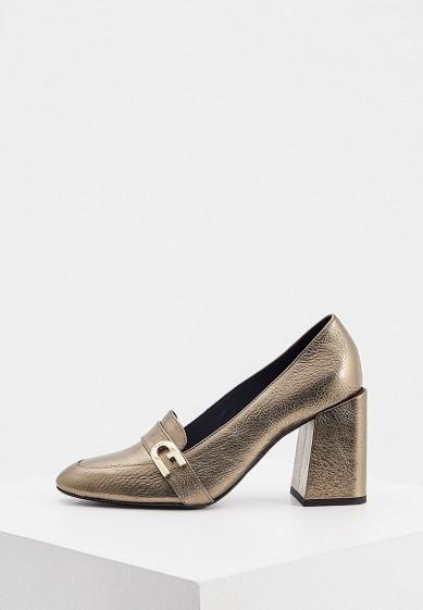 Туфли Furla за 25 500 ₽. в интернет-магазине Lamoda.ru