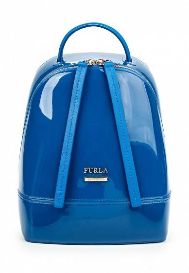 50d9254780f4 Рюкзак Furla CANDY купить за 11 820 руб FU003BWJKK29 в интернет-магазине  Lamoda.ru