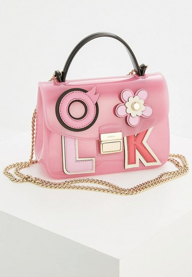 Сумка Furla CANDY MESSENGER