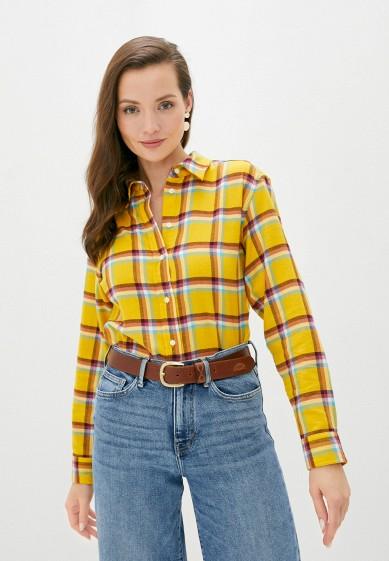 Рубашка Gap за 3 999 ₽. в интернет-магазине Lamoda.ru