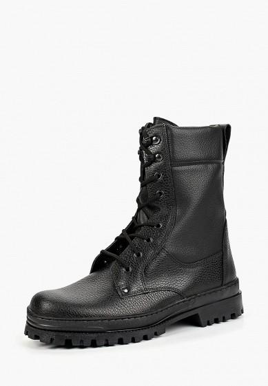 60375308ba7a Ботинки Goodzone купить за 2 840 руб GO029AMBVZP3 в интернет-магазине  Lamoda.ru