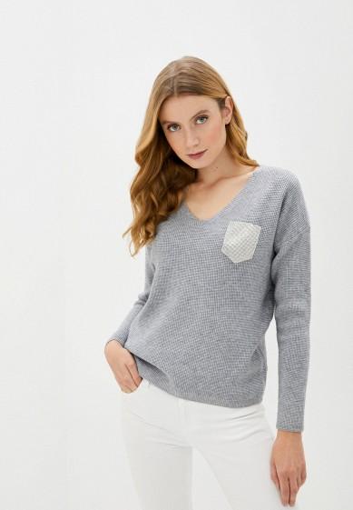 Пуловер Goldrai за 5 227 ₽. в интернет-магазине Lamoda.ru