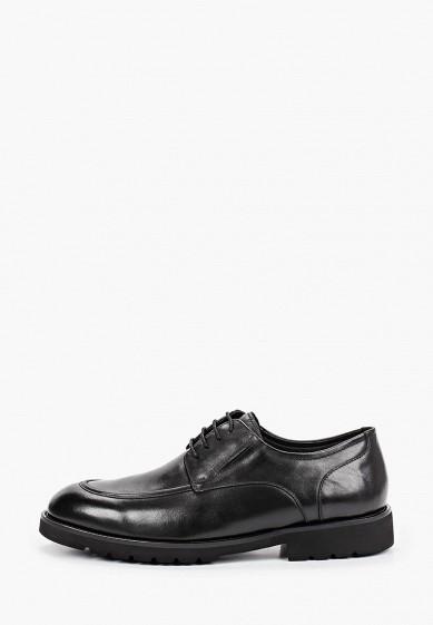 Туфли Guido Grozzi за 7 599 ₽. в интернет-магазине Lamoda.ru
