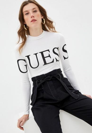Боди Guess Jeans за 4 690 ₽. в интернет-магазине Lamoda.ru